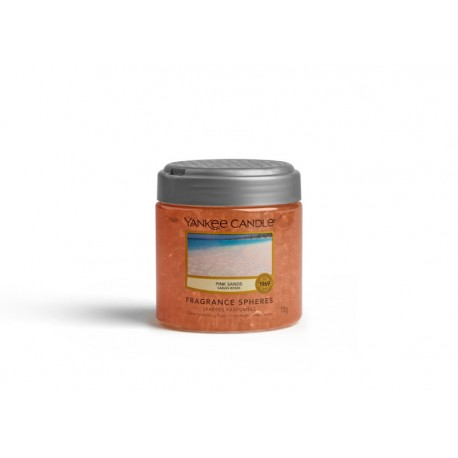 Yankee Candle Sfere profumate - Pink Sands