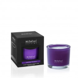 Millefiori Natural Candela Melody Flowers